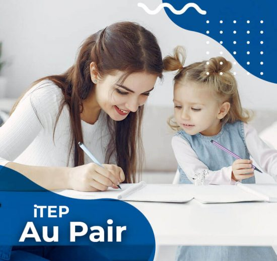 Examen Au Pair