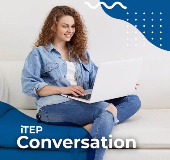 Examen Conversation