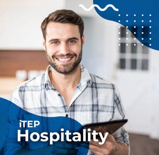 Examen Hospitality