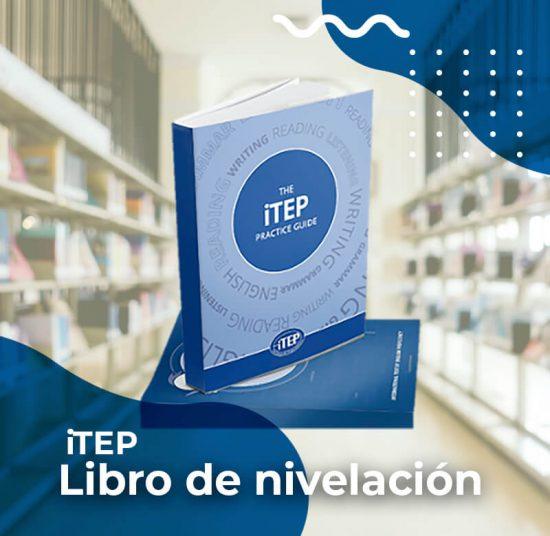 Libro de nivelación iTEP Ecuador