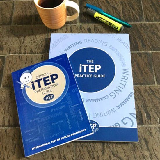 KIT iTEP Ecuador