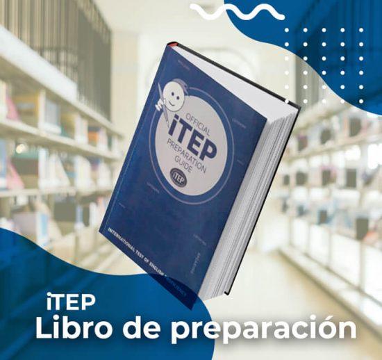 Libro de preparación itep